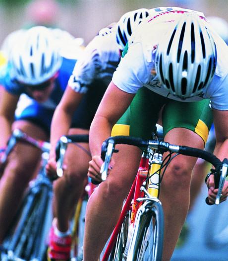 Amerikaanse kampioenen maken de dienst uit in Junioren Driedaagse