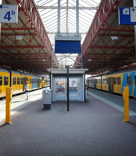 'Snellere treinverbinding Eindhoven - Düsseldorf levert veel extra reizigers op'