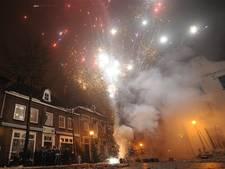 Kinderen betrapt met zwaar vuurwerk in Cuijk