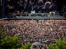 'Songfestival moet op het Malieveld'