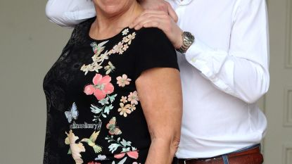 """'Familie'-actrice Hilde Van Haesendonck volgt carrière van zoon Seppe Nobels van dichtbij: """"Dat mijn ouders er zijn als klankbord is geruststellend"""""""