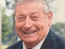 Broer Brands (1936-2020): 'vader' van s.v. Unitas '59  met een groot hart