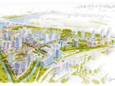Megawijk met 5000 woningen (met uitzicht op Rotterdam) moet helpen tegen woningtekort