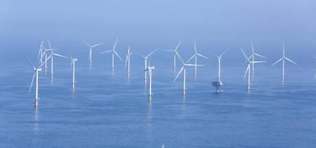 """Studie bevestigt: """"Kabels voor windmolens onder strand van Zeebrugge zijn geen gevaar voor volksgezondheid"""""""