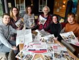 Gluren bij de Buren in Nijkerk: 'Ons motto is alles anders dan anders doen'