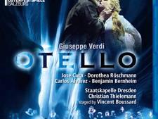 Gelikt toneelspektakel in Verdi's Otello