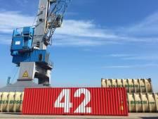 Rotterdam stuurt slimme container op wereldreis en dít is wat er wordt gemeten