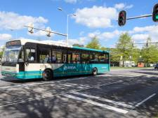 College Haaksbergen legt discussie buslijnen bij provincie