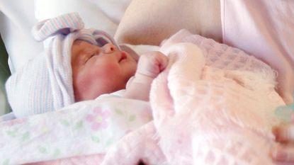 Nieuwe DNA-test spoort ziekte baby sneller op