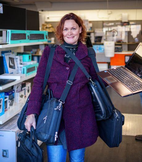 Miranda maakt armoede zichtbaar in Meppel: 'De schaamte is groot'