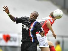 Voormalig Willem II'er Kargbo voor het leven geschorst