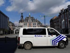 Un jeune tabassé par la police lors des Fêtes de Wallonie à Namur?