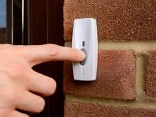 Bewoners krijgen 'slim' sloten om thuiszorg makkelijker te maken