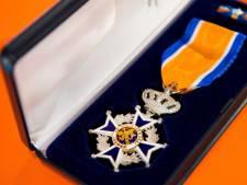 'Meer steun voor Oranjeverenigingen nodig bij organiseren Lintjesregen'