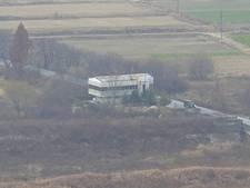 Noord-Koreaanse overloper wordt beschoten maar overleeft vlucht