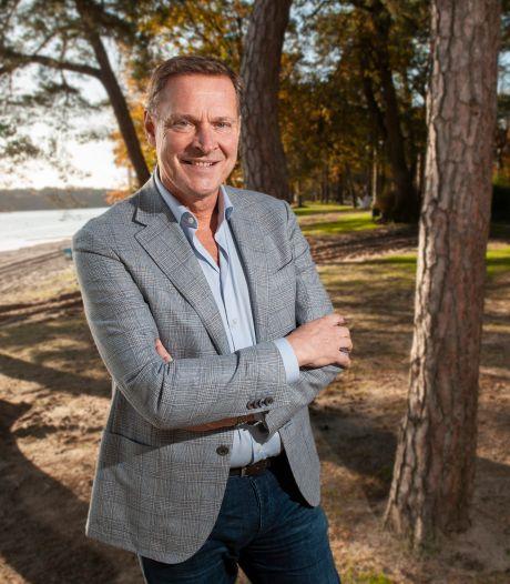 Showbizzman Albert Verlinde gaat de politiek in; hij wordt volgend jaar VVD-gemeenteraadslid in Vught