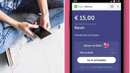Tieners plunderen tientallen bankrekeningen leeg met app