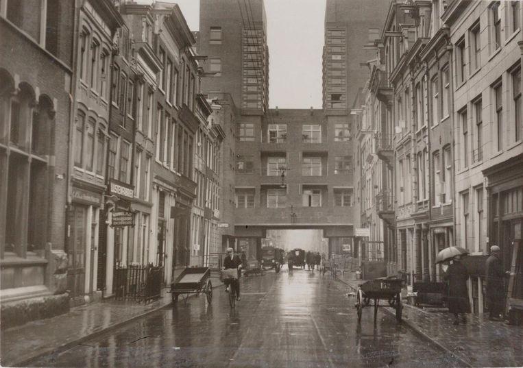 1927. Beeld Vereenigde Fotobureaux N.V.