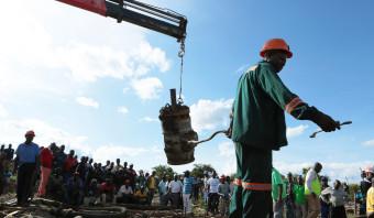 Mogelijk tientallen doden bij ondergelopen mijn in Zimbabwe