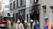 """Ex-uitbater (28) ontkent dat hij café Borneo in brand stak: """"Geen idee hoe die vuurpijl ontvlamde"""""""