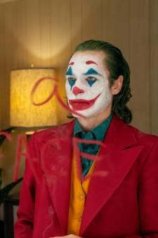 """Panique au cinéma lors d'une projection de """"Joker"""""""