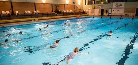 Politiek wil fun hebben in zwembad