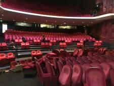Kinderen in Vlaanderen voorbeeld voor vijf theatermakers, nieuwjaarsbrief van Theater aan de Parade