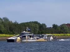Politiek verontrust over provincieplan Waterbus