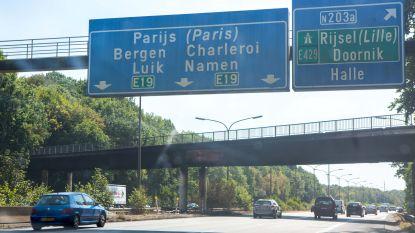 De Vlaamse 'brokkelbruggen': Ook in Halle zijn twee bruggen in erg slechte staat