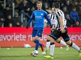 Jong PSV tegen FC Den Bosch met topscorers Lammers en Gudmundsson