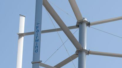 Vlaams Belang keert zich ook tegen windmolens