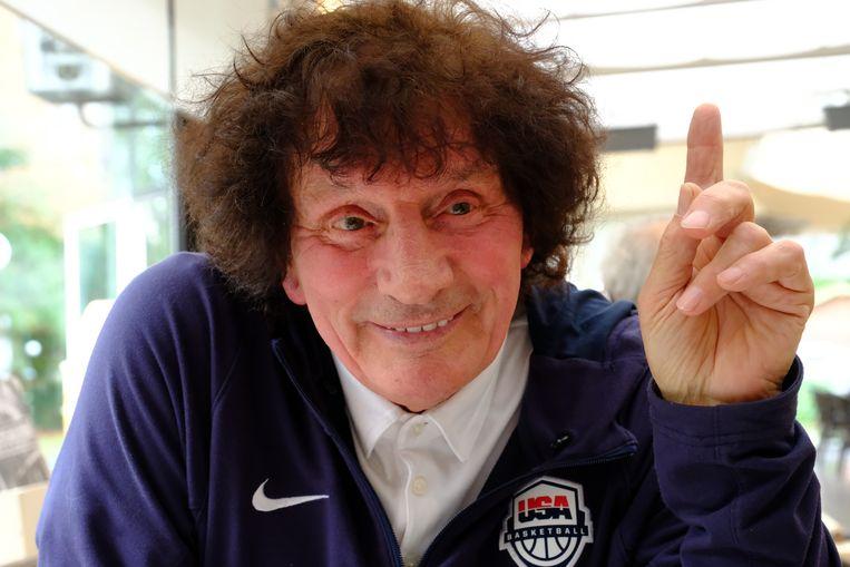 Op de Veemarkt speelde onder meer Willy Steveniers. Hij groeide uit tot een van de beste Belgische basketspelers ooit.