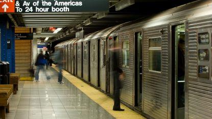 'Beste passagiers' in plaats van 'dames en heren': metro in New York vanaf nu genderneutraal