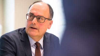Ageas-topman Bart De Smet nieuwe voorzitter van VBO