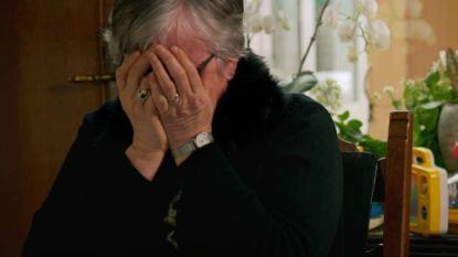 Hartverscheurend verhaal in 'Mij Overkomt Het Niet': Martine verloor kleinzoon Siebe nadat ze met hem van de trap viel