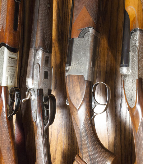 Jager aangehouden na schietincidenten in Kloetinge en Kapelle