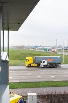 Zeehaven Moerdijk in 2020: meer last van Brexit dan van corona