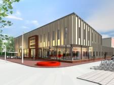 Nieuw theater met bibliotheek in Baarn kost 3,7 miljoen