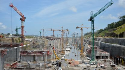 Spanje treedt op als bemiddelaar in conflict rond Panamakanaal
