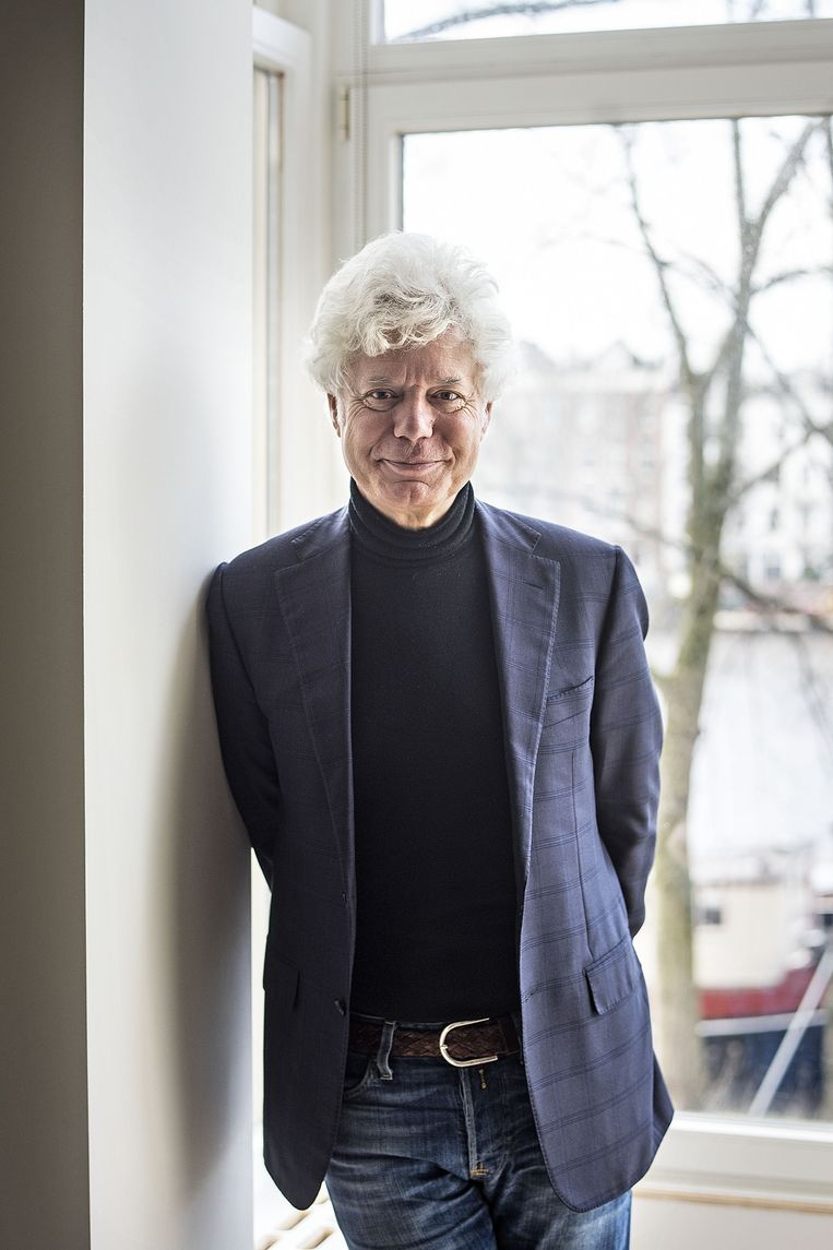 null Beeld Guus Dubbelman/de Volkskrant