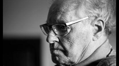 Walter Seys is de laureaat van de Goliath 2019