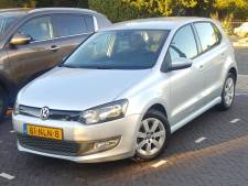 Wéér een Volkswagen Polo gestolen in Duiven