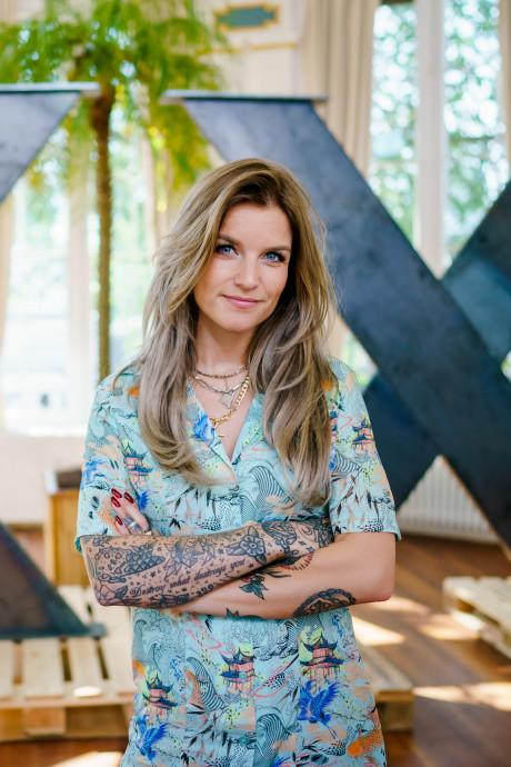 Dionne Slagter walgt van ex Kaj van der Ree: 'Nooit opgemerkt'