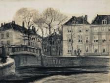 Den Haag was Van Goghs bron van inspiratie: 'Hij kreeg hier zijn eerste betaalde opdrachten'