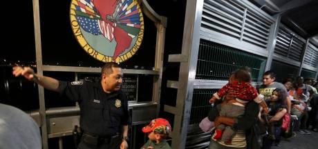 Regering-Trump wint rechtszaak over deportatie migranten met beschermde status