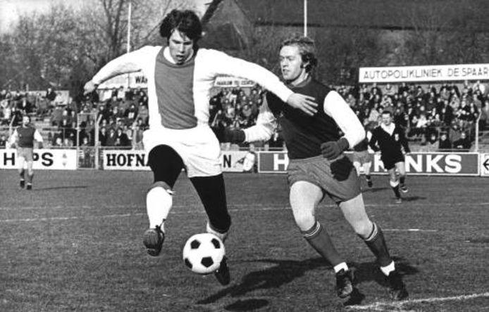 Dick van Dijk.