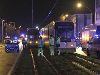 Dodelijk slachtoffer na ongeluk met tram in Merksem