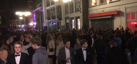 Excuses Stichting Gala Breda en De Graanbeurs: 'Balen dat burgemeester het feest heeft afgeblazen'