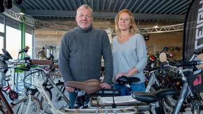 Topvélo gaat E-bikes leasen