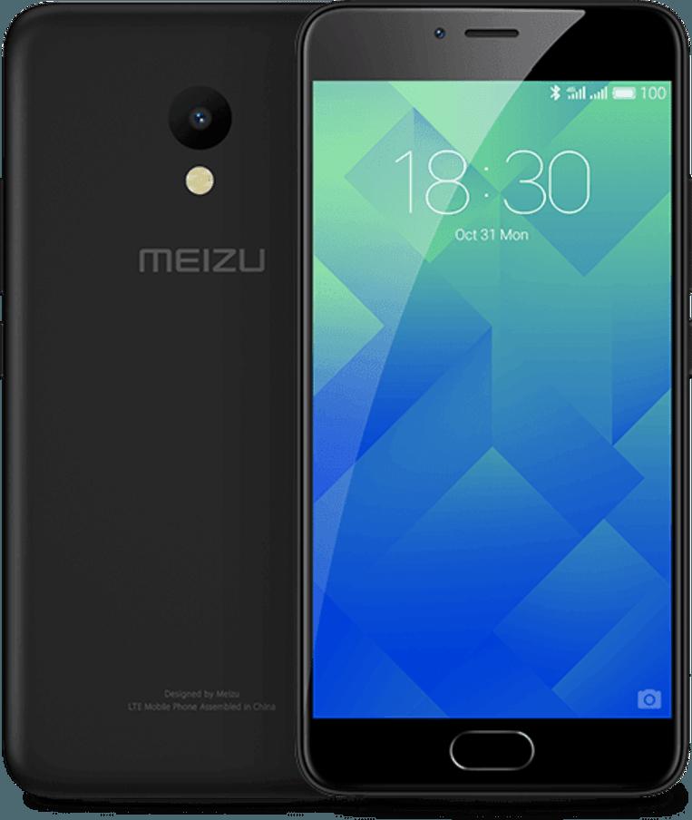 Nog zo'n 'Chinaphone': de Meizu M5.